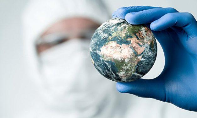 دیپلماسی هدفمند برای ایفای نقش موثر در جهان پساکرونا