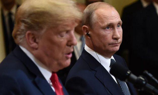 عوامل اختلافزا در روابط آمریکا- روسیه