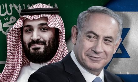 Reactions of Muslim Nations Prevent Establishment of Saudi-Israeli Ties