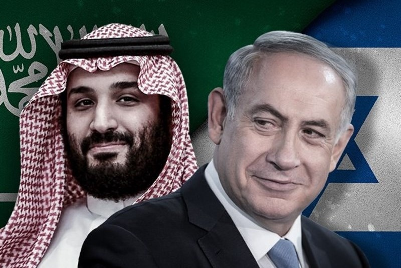 Reactions of Muslim Nations Prevent Establishment of Saudi-Israeli Ties