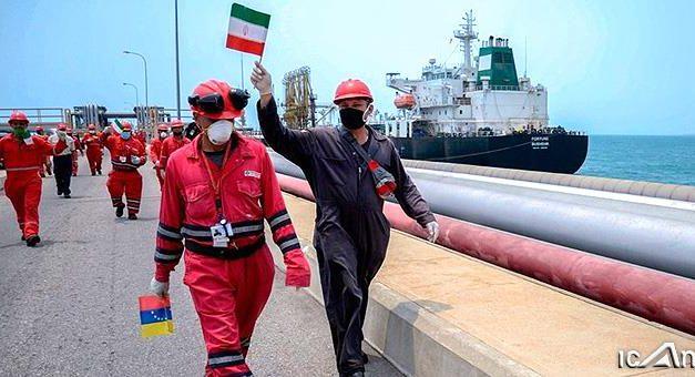 راهبرد جسورانه ایران برای کاهش فشارهای آمریکا بر ملت ونزوئلا