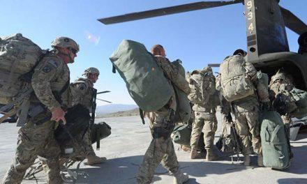 اهداف آمریکا از اعلام کاهش تسلیحات و نیروهای نظامی در عربستان