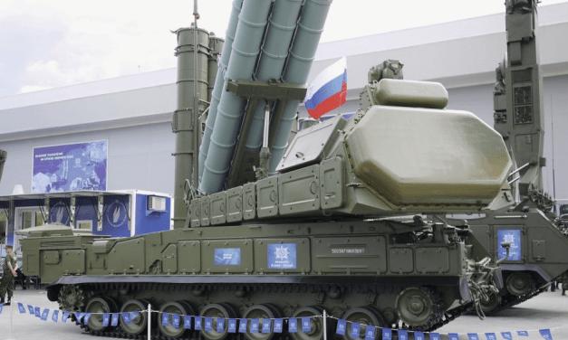 شاخصههای قدرت نظامی روسیه