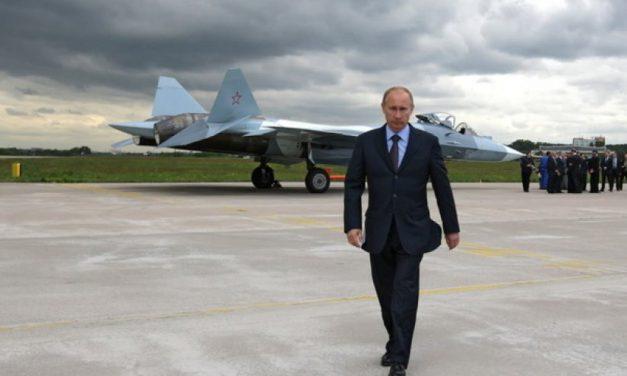 رسانه ها؛گسترش نظامی روس ها در سوریه و…