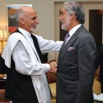 Abdullah-Ghani Agreement and Challenges Ahead