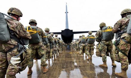 پیامدهای راهبردی خروج نیروهای نظامی آمریکا از افغانستان