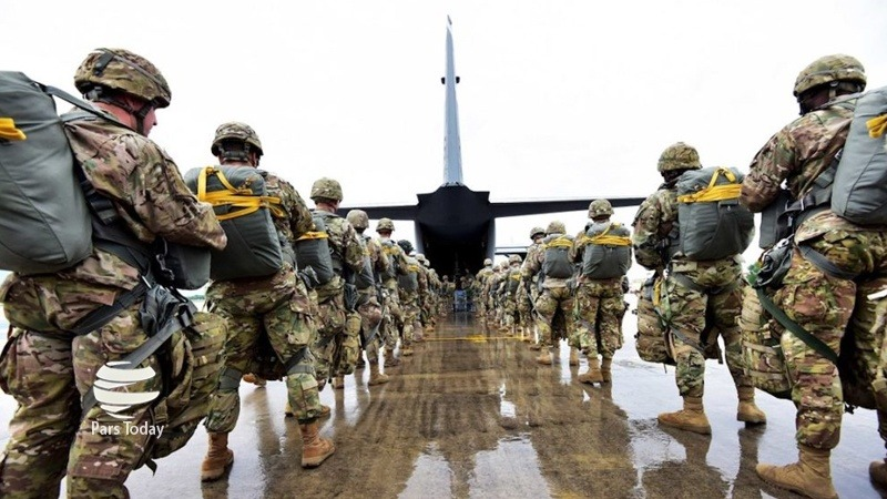 Strategic Implications of US Troops Pullout from Afghanistan