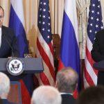 آینده مذاکرات کنترل تسلیحات هستهای آمریکا – روسیه