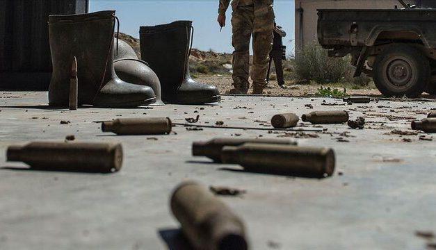 دلایل شکست آتشبس در لیبی