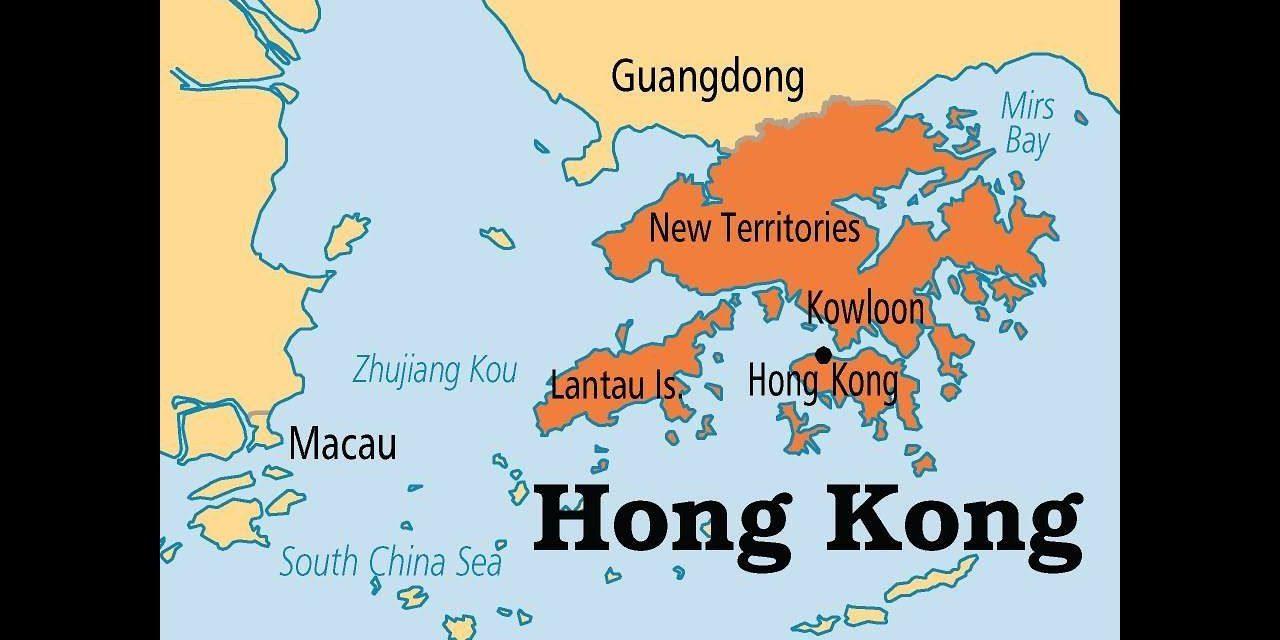 رسانه ها؛ واکنش چینی ها به تحولات هنگ کنگ و…