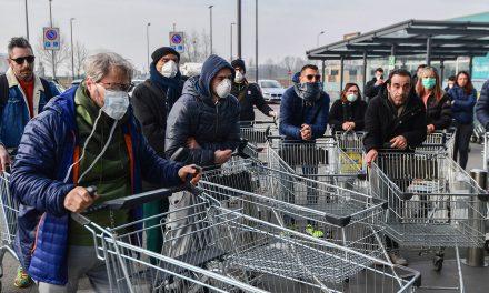 اتحادیه اروپا و پیامدهای مختلف بحران کرونا