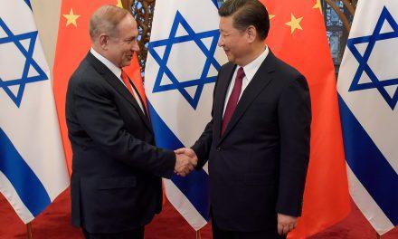تقویت همکاریهای چین و رژیم صهیونیستی تحت کنترل آمریکا
