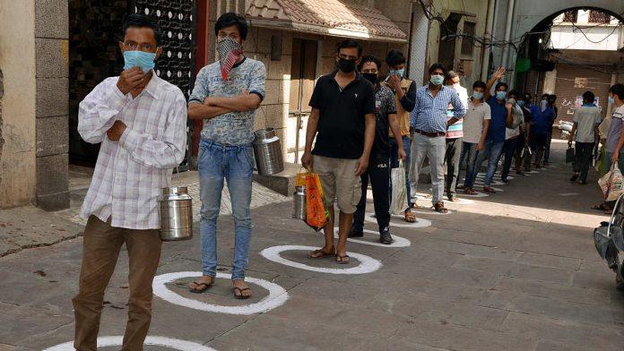 ابهامات برنامه خوداتکایی هند برای مقابله با بحران اقتصادی