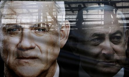 پشت پرده توافق گانتس و نتانیاهو برای تشکیل دولت ائتلافی