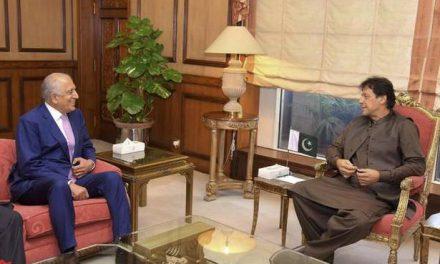 چالشهای توافق صلح در افغانستان و سیاست پاکستان