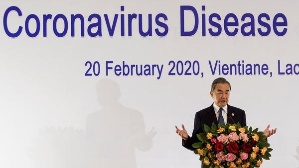 واکنش جهانی به دیپلماسی کرونایی چین