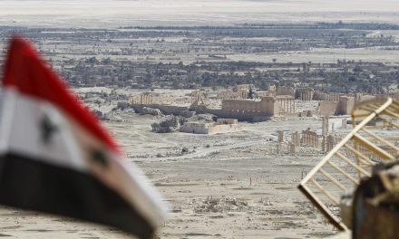 راهبرد جدید جبهه عبری – عربی – غربی در سوریه