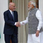 نگرانی و رویکرد هند در قبال توافق صلح افغانستان