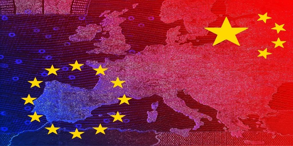 دیپلماسی کرونایی چین و تشدید شکاف در اروپا