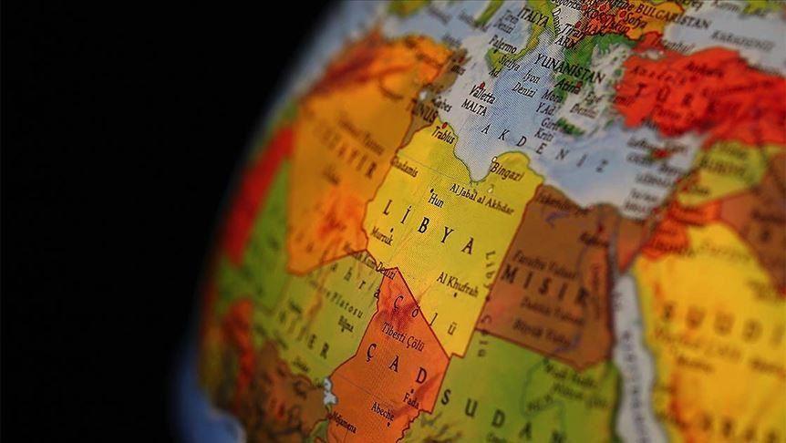 پیامد راهبردی تشدید مداخله بازیگران خارجی در لیبی