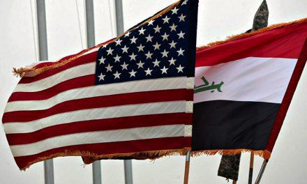 مداخلات آمریکا در عراق و لبنان در دوران کرونا
