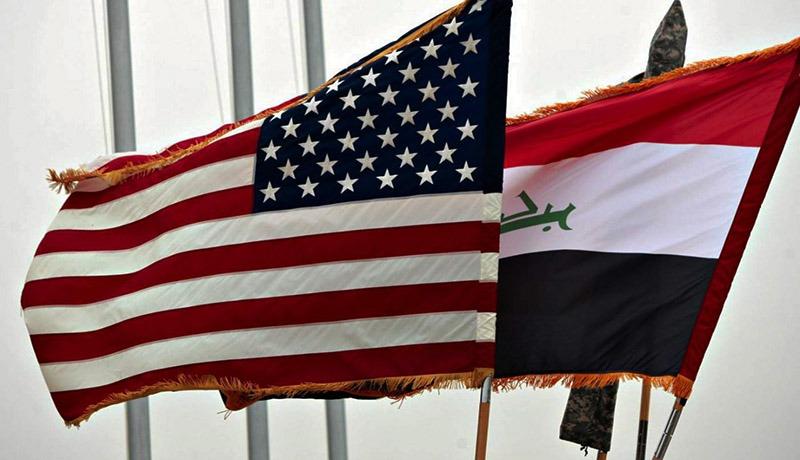 US Interventions in Iraq & Lebanon during Corona Crisis