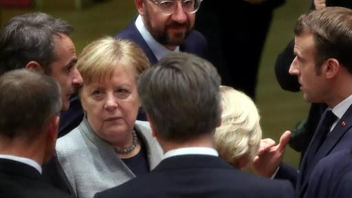 اختلافنظرها در اتحادیه اروپا برای مقابله با کرونا