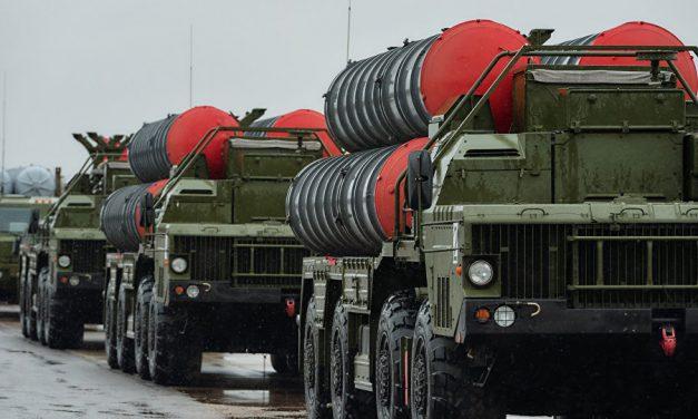 رسانهها: اعلام آمادگی روسیه برای امضای توافق جدید اس-400 با ترکیه و…