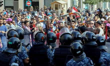 Behind the Scenes of New Unrest in Lebanon