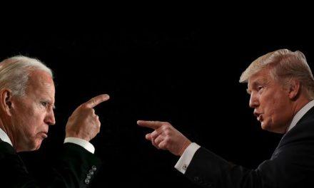 رسانهها: برتری بایدن بر ترامپ در ایالتهای کلیدی آمریکا و…