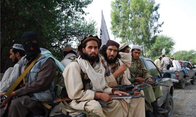 ارتباطات طالبان و القاعده و نگرانیهای امنیتی در افغانستان