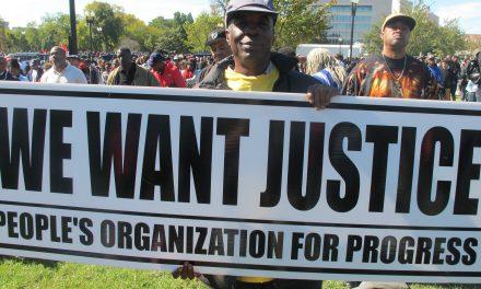 رسانه ها؛ ادامه جنبش ضد نژادپرستی و…