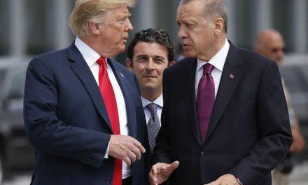 از تحریم ایران تا روابط آمریکا و ترکیه