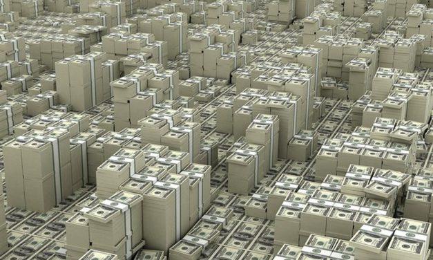 بیتفاوتی صندوق بینالمللی پول در قبال کشورهای کرونایی