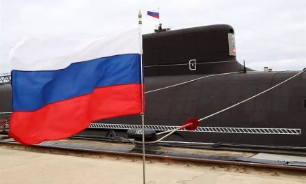 راهبرد بازدارندگی هستهای روسیه