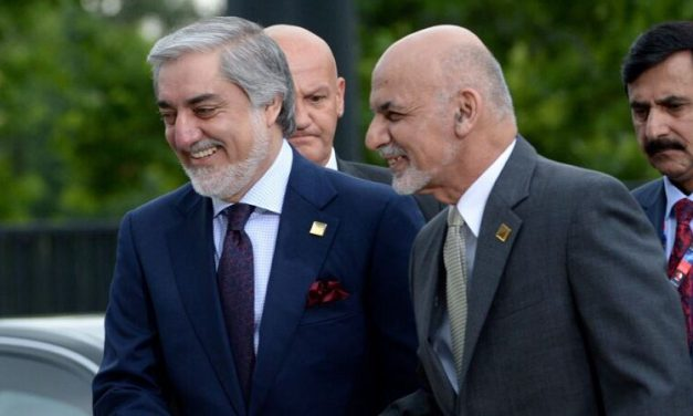 چشمانداز حل و فصل اختلافات ریاست جمهوری افغانستان