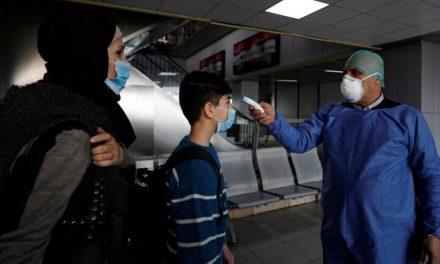 تداوم درگیریها در سوریه و سختی مقابله با کرونا