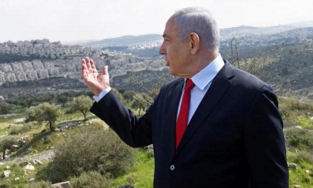 رسانهها: دستور واشنگتن به نتانیاهو برای توقف طرح الحاق کرانه باختری و…