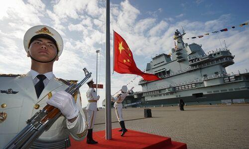 راهبرد چین؛ ایجاد ارتش قوی جهانی تا 2049