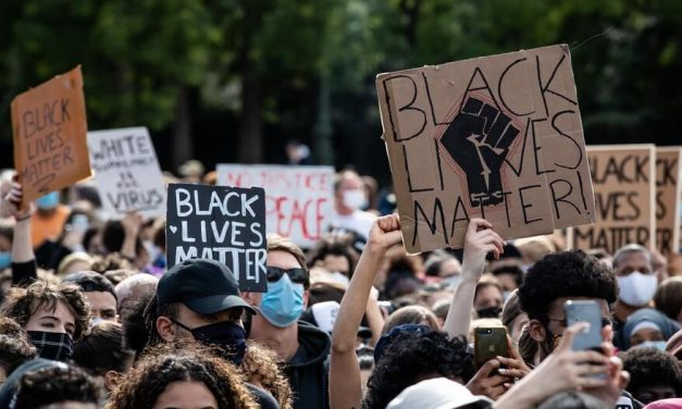 Objectives & Reasons for Anti-Racist Protests in Europe