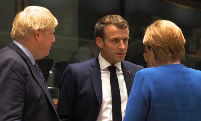 چالشهای اروپا در همراهی با آمریکا در تصویب قطعنامه شورای حکام