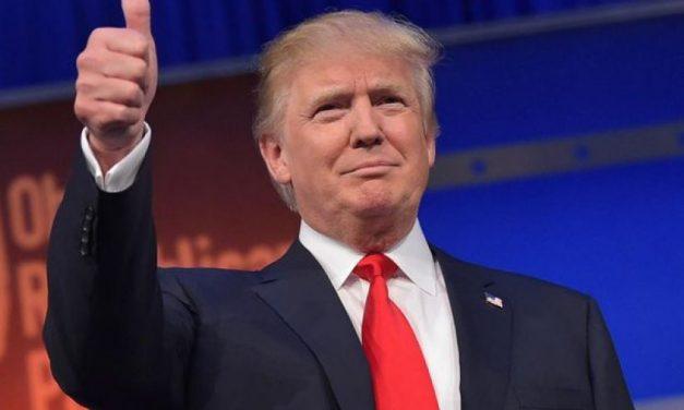 رسانهها: تشکر ترامپ از ایران بابت آزادی مایکل وایت و…