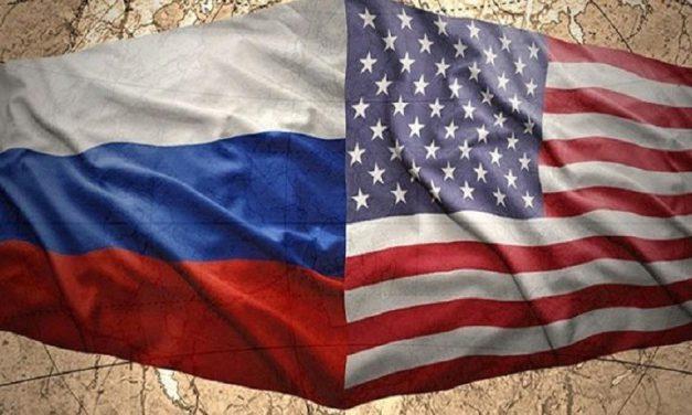 دلایل تشدید تنشهای آمریکا – روسیه بر سر سوریه