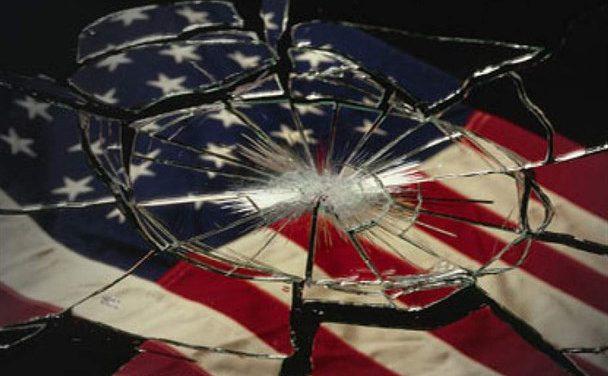 بینظمی جدید جهانی؛ زوال قدرت آمریکا