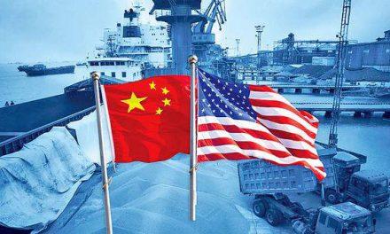 رسانهها: هشدار چین درباره از سرگیری جنگ تجاری واشنگتن و پکن و…