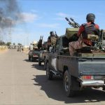 Stability Challenges in Libya Despite Haftar's Field Setback
