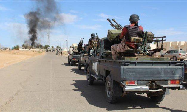 چالشهای ثبات در لیبی علیرغم عقبنشینی میدانی حفتر