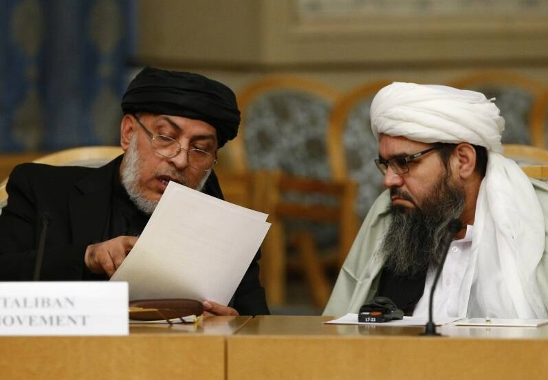 Analyzing Taliban's Interest in Power Sharing