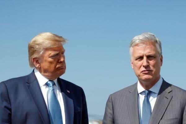 اهداف کاخ سفید از اتهام دخالت ایران، روسیه و چین در اعتراضات آمریکا