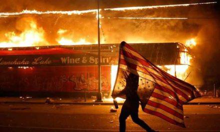 رسانه ها؛ آمریکا در آتش اعتراض و..